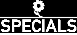 Micothon Specials Logo
