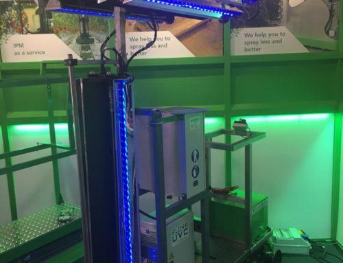 Компания «Микотон» представит установку «Нарва с УФ технологией» на выставке Fruit Logistica 2020 в Берлине.