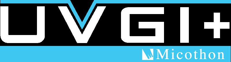 Micothon UVGI+ logo
